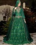 Osmanlı tesettür nişanlık modelleri