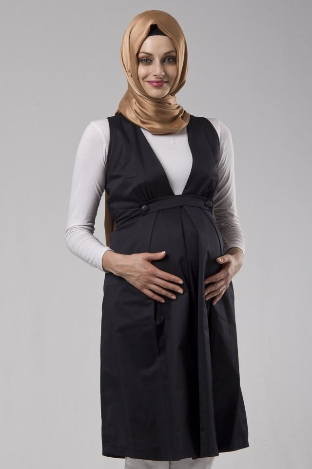 Armine tesettür hamile giyim