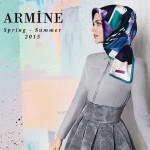 2015 Armine Eşarp