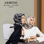 2015 yaz Armine eşarpları