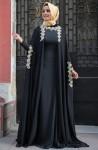 Pelerinli sünnet annesi kıyafetleri