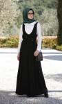 Tuğba giyim elbise modelleri 2016