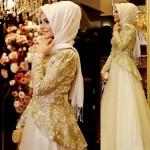 Pınar Şems gece elbise modelleri