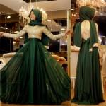 Pınar Şems gece elbisesi modelleri