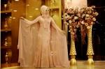 Pınar Şems pelerinli elbise modelleri