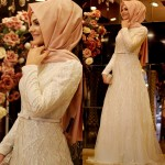 Pınar Şems yazlık abiye modelleri