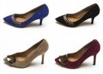 Kayra topuklu ayakkabı modelleri