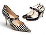 Retro ayakkabı modelleri