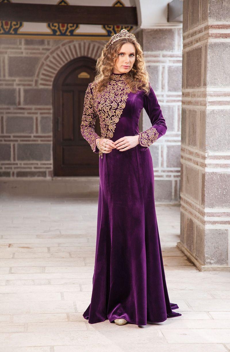 ac984fc308150 Tesettür kına kıyafetleri modelleri 2016