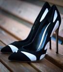 Topuklu abiye ayakkabılar