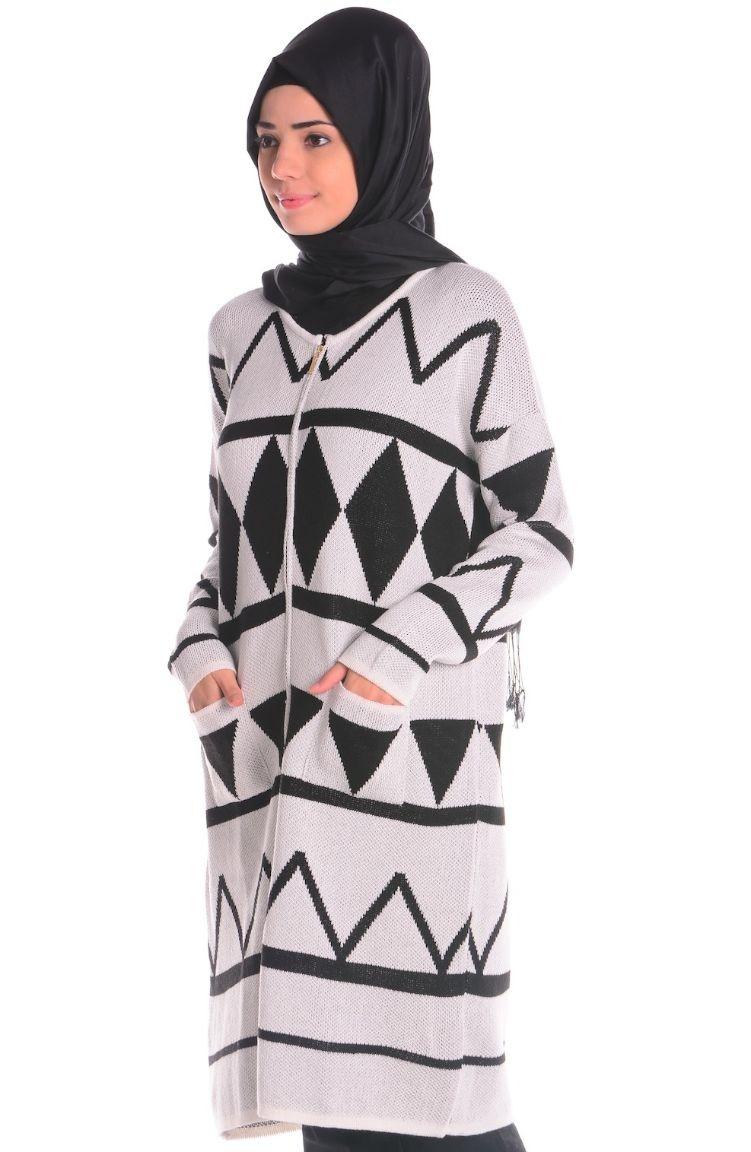 Tunik modelleri kışlık