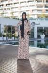 Gönül Kolat elbise modelleri 2016