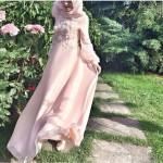 Gönül Kolat nişanlık elbise modelleri