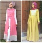 Gönül Kolat yazlık elbise modelleri