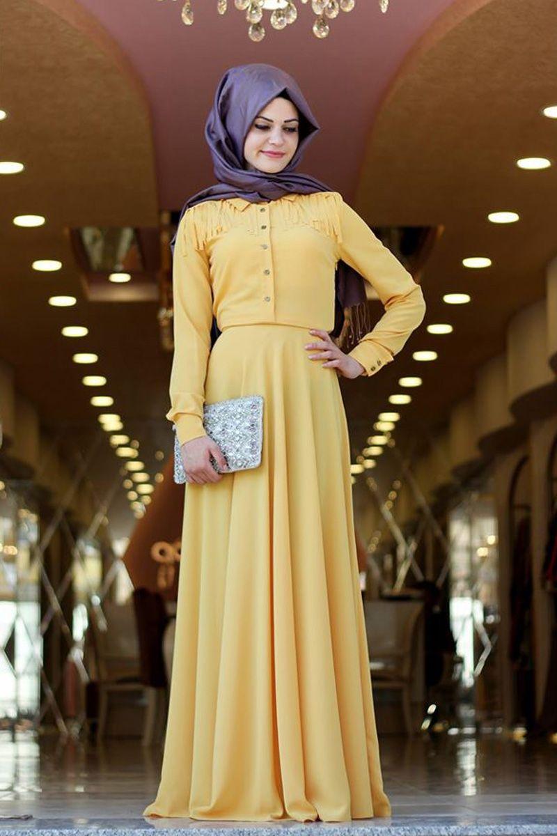 Gamze Polat elbise modelleri