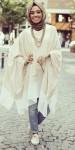 Hülya Aslan hijab trend