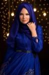 Muslima Wear elbise modelleri