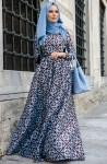 Muslima Wear ilkbahar abiye modelleri