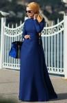 Muslima Wear sade abiye modelleri