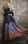 Muslima Wear sonbahar abiye modelleri