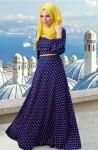 Muslima Wear tesettür elbise modelleri