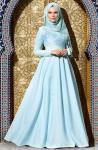 Muslima Wear yazlık abiye modelleri