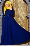 Muslima Wear yeni sezon abiye modelleri