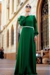 Sema Şimşek prenses elbise modelleri