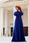 Sema Şimşek trend elbise modelleri