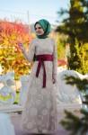 Minel Aşk yeni elbise modelleri