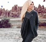 Nihan 2016 kışlık giyim