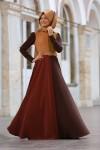 Pınar Şems 2016 elbise modelleri