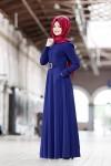 Pınar Şems tesettür elbiseler 2016