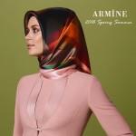 Armine başörtüsü 2016