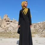 Ghisa elbise modelleri