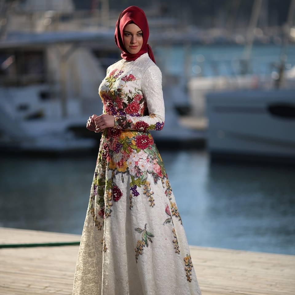 d4d855cf17f5d Setrms çiçekli elbise