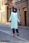 Şüşütown 2016 ceket