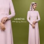 2016 Armine elbise