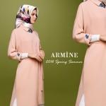 2016 Armine tunikler