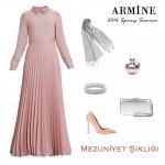 Armine 2016 davet kombini