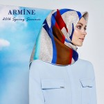 Armine 2016 ipek eşarp