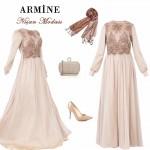 Armine 2016 nişanlık modelleri