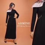 Armine elbise 2016