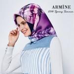 Armine Eşarp yeni sezon