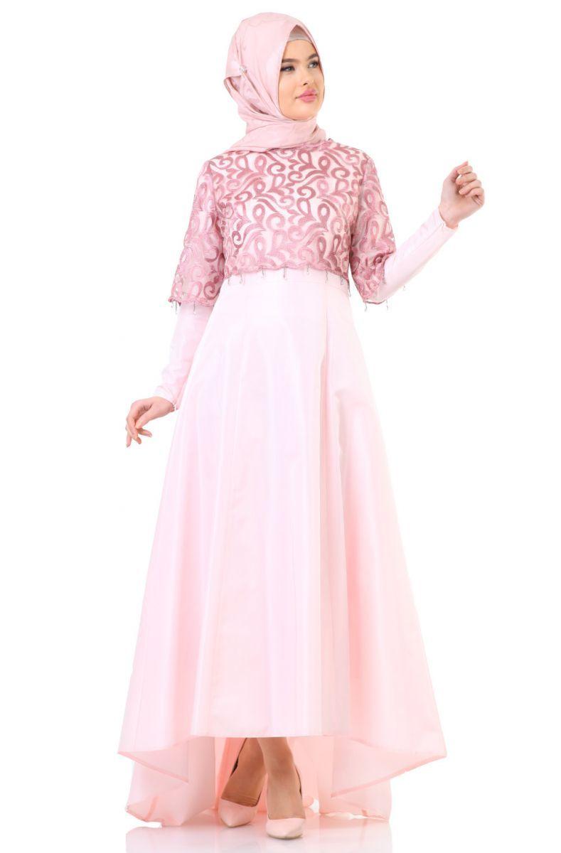 Kayra balo elbisesi