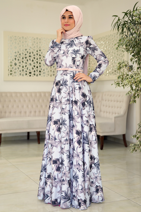 Modameyra Som Fashion elbise