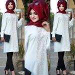 Pınar Şems abiye tunik