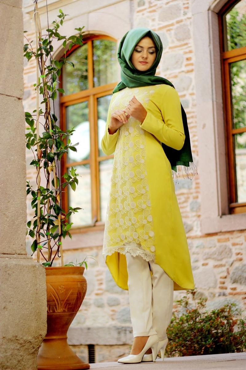 Pınar Şems spor tunik
