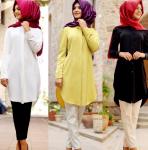 Pınar Şems tunikler