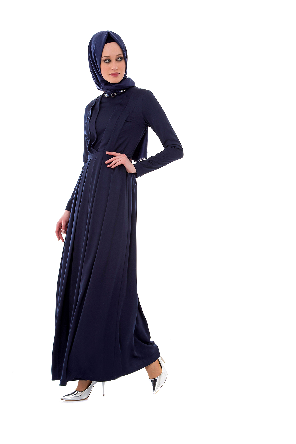 Armine sade yazlık elbise